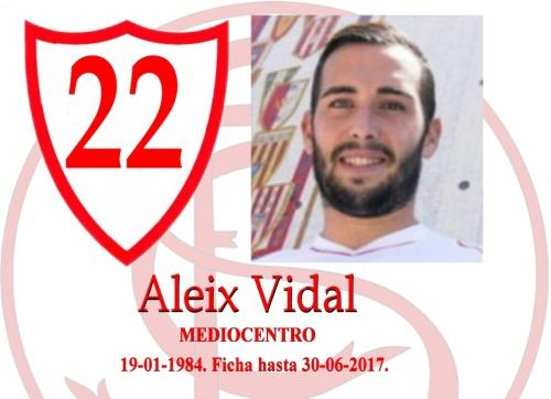 22. Vidal